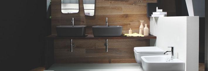 Esposizione bagno edilceramica eugubina - Esposizione arredo bagno ...